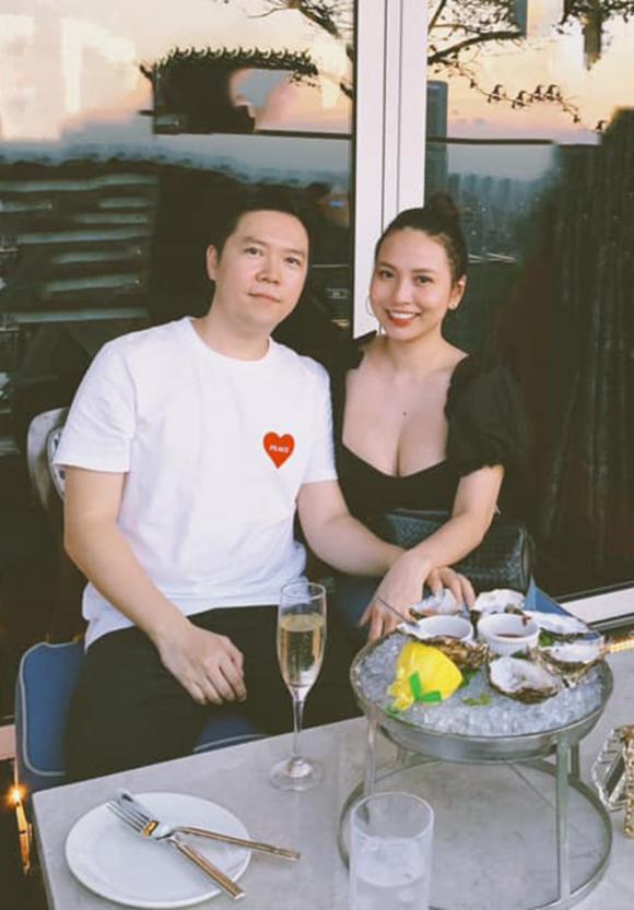 Lê Hiếu, vợ Lê Hiếu, sao Việt