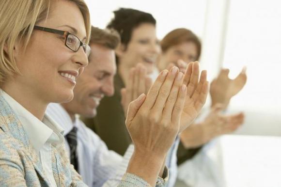 vỗ tay, lợi ích của việc vỗ tay, sức khỏe