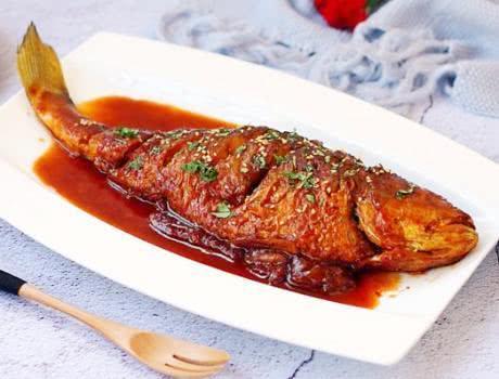 mẹo nấu ăn, mẹo hay, chiên cá, dạy nấu ăn