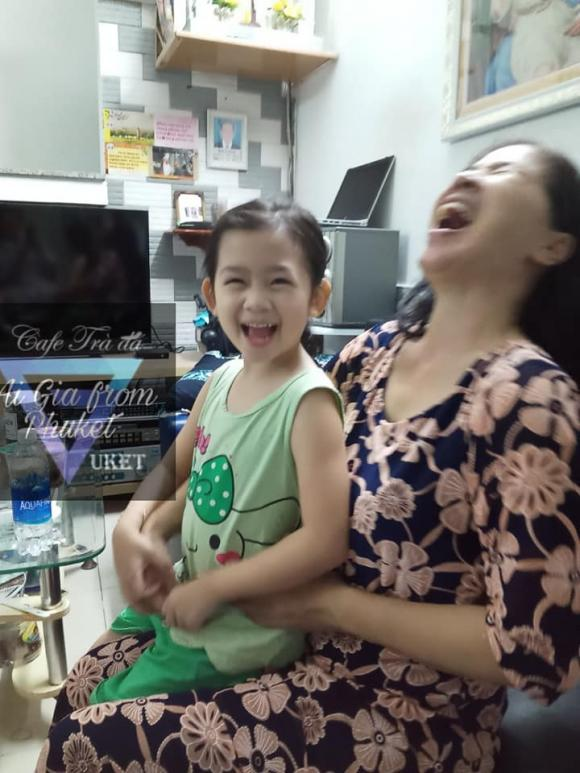 diễn viên Mai Phương, mẹ mai phương, con gái mai phương, sao Việt