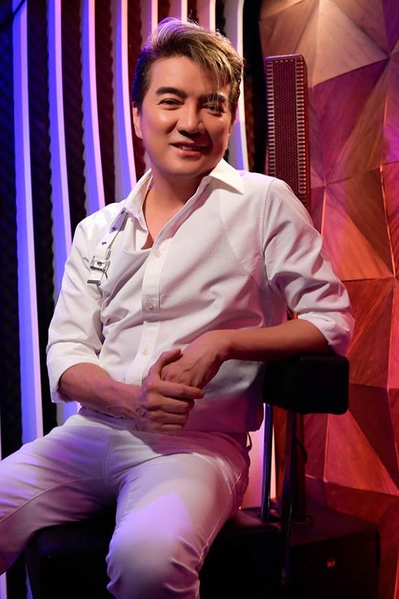 Đàm Vĩnh Hưng, sao Việt
