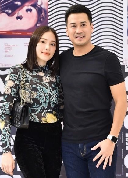 Linh Rin, Phillip Nguyễn, em chồng Tăng Thanh Hà