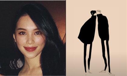 hotgirl Linh Rin, sao Việt, Phillip Nguyễn