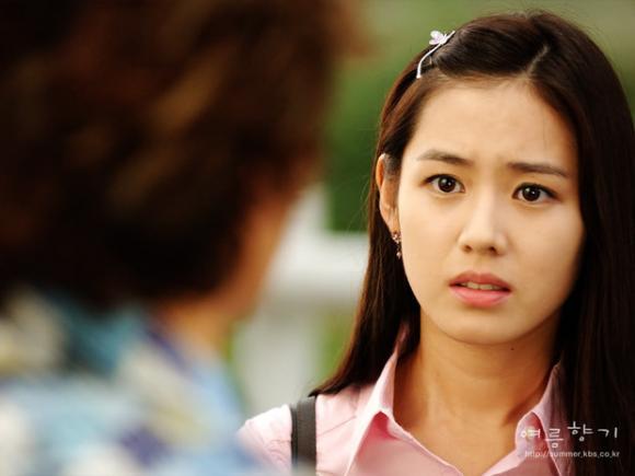 Son Ye Jin,sao Hàn,style Son Ye Jin ngày xưa