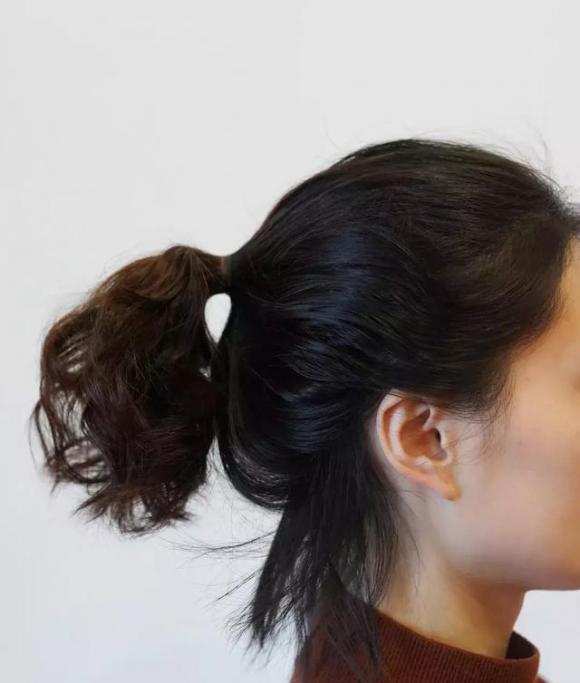 đầu phẳng, đầu bẹt, đầu phẳng để kiểu tóc nào, mẹo làm đẹp