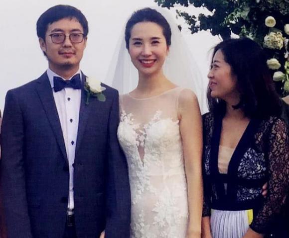 Chủ tịch Taobao,Chủ tịch Taobao ngoại tình,tiểu tam Trương Đại Dịch,hotgirl Trương Đại Dịch,Trương Đại Dịch