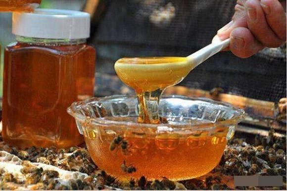 mật ong, ai không nên uống mật ong,