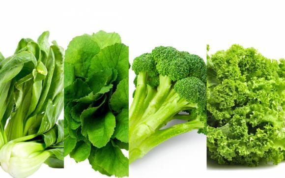 trao đổi chất, sạch ruột, bảo vệ mắt, thực phẩm