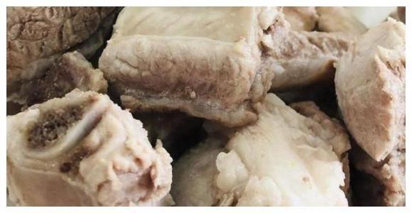 canh xương sườn, thịt lợn, dạy nấu ăn