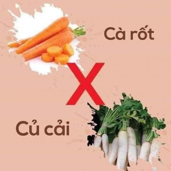 Những thực phẩm tuyệt đối không cho trẻ ăn chung cùng một bữa kẻo ngộ độc, đau bụng, đi ngoài