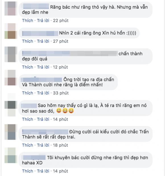 MC Trấn Thành, ca sĩ chi Pu, sao Việt