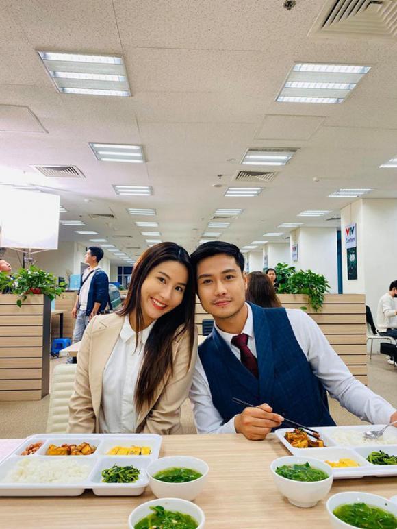 Diễn viên diễm my,diễn viên diễm my 9x, diễn viên Thanh Sơn, sao Việt