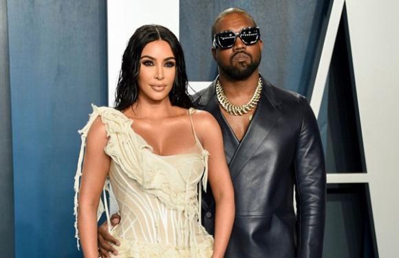 Kanye West, Kim Kardashian, sao Hollywood