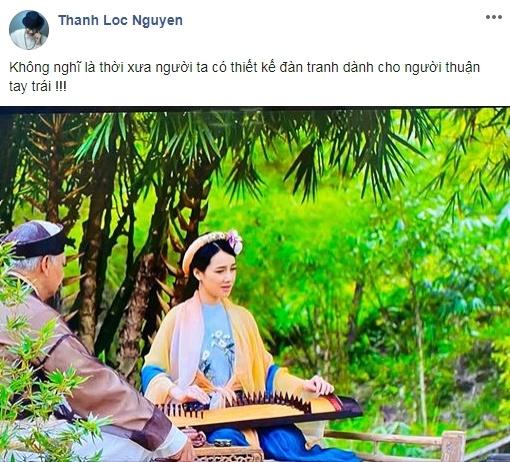 NSƯT Thành Lộc, diễn viên Nhã Phương, phim Trạng Quỳnh, sao Việt
