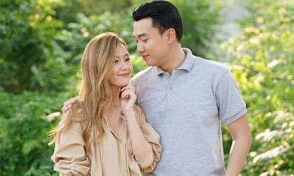 ca sĩ Bảo Anh, diễn viên Quốc Trường, sao Việt