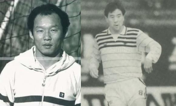 Chung Hae-won, HLV Park Hang-seo, ung thư gan