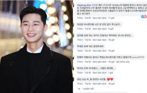 Park Min Young,Thư ký Kim,phim Hàn