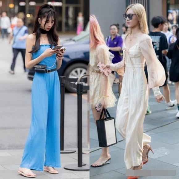 thời trang, chọn quần hè, thời trang dạo phố