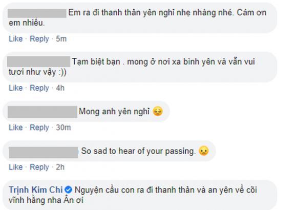 NSƯT Trịnh Kim Chi, Mâu Thủy, Võ Hoàng Yến, thí sinh Vietnam's Next Top Model, Hoàng Ân
