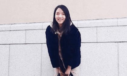 Trương Tử Lâm, con gái Trương Tử Lâm, sao Hoa ngữ