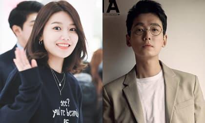 Sooyoung, Jung Kyung Ho, sao hàn