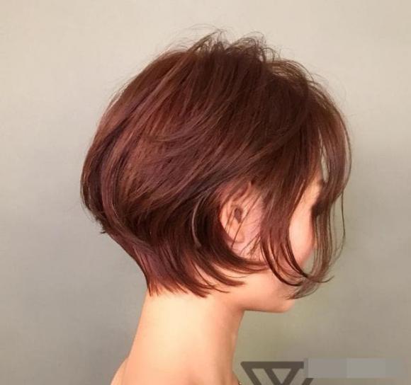 kiểu tóc bob, tóc ngắn, xu hướng tóc hot 2020