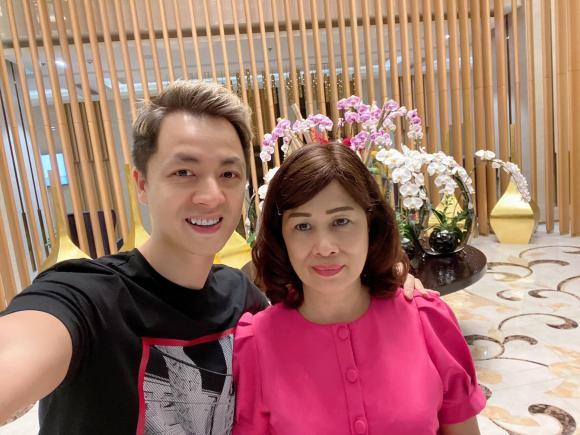 Đăng Khôi, vợ Đăng Khôi, sao Việt