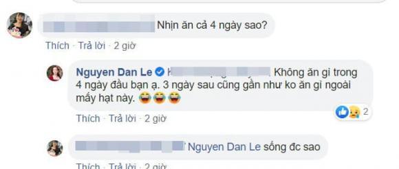 Đan Lê, MC Đan Lê, sao Việt