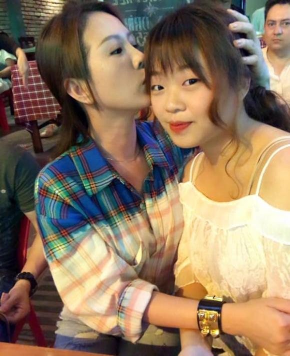 Hoa hậu Thu Hoài, con gái Thu Hoài, sao Việt