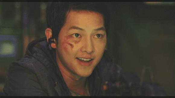 Dân mạng phản ứng trái chiều khi teaser đầu tiên bom tấn viễn tưởng triệu  đô của Song Joong Ki được tung ra