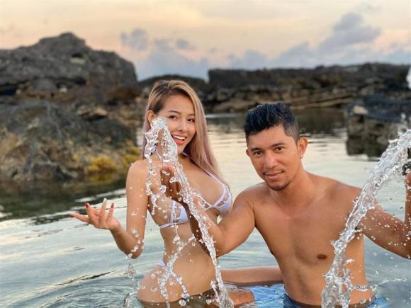 nhạc sĩ Lương Bằng Quang, sao Việt, hotgirl Ngân 98
