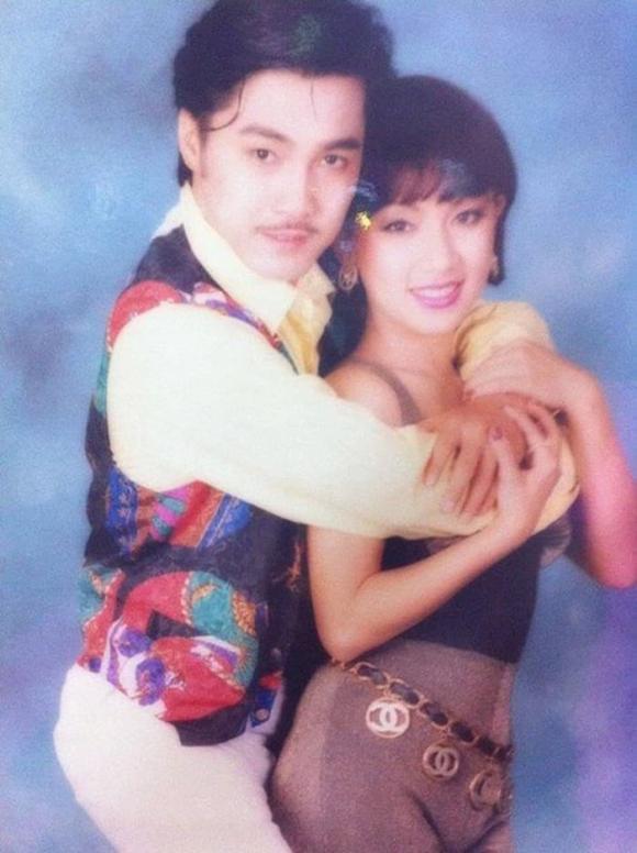diễn viên Y Phụng, sao Việt,chồng con của Y Phụng