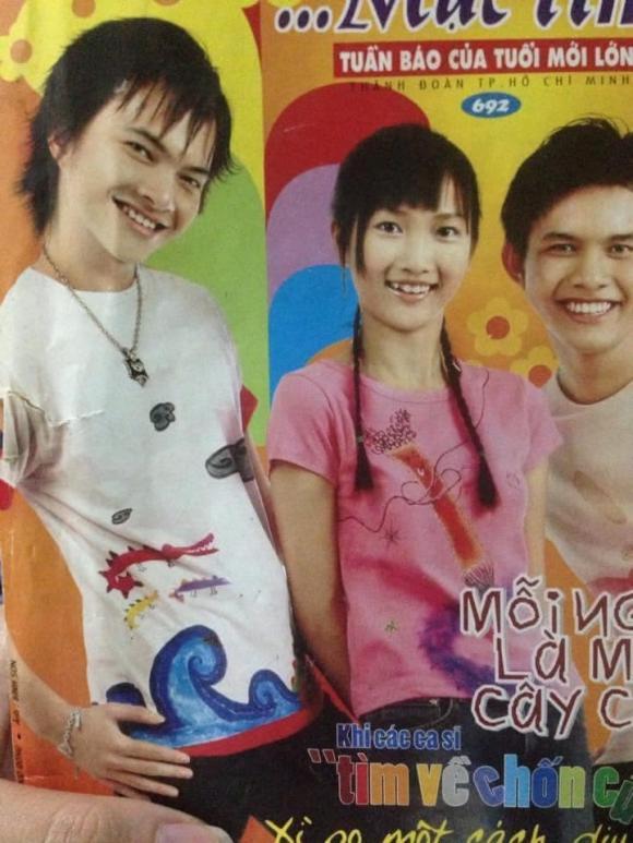 Lam Trường, vợ Lam Trường, Yến Phương, sao Việt