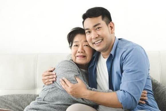 Gửi mẹ - Lời chưa nói, Serum Valentine, Mother's Day, FM90 - Giao Thông Đô Thị