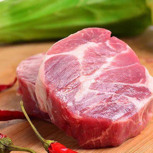 mẹo hay, đi chợ, mua thịt, phần thịt lợn ngon