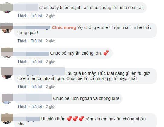 Trúc Mai, MC Trúc Mai, sao Việt