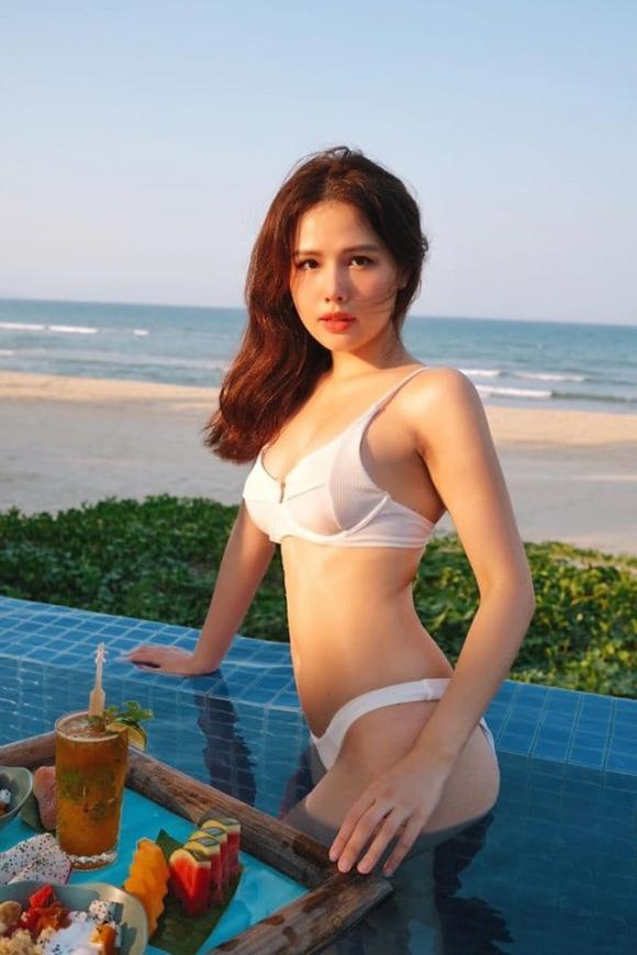 Phanh Lee, diễn viên Phanh Lee, sao Việt