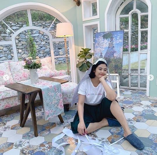 hoa hậu Ngọc Hân, sao Việt