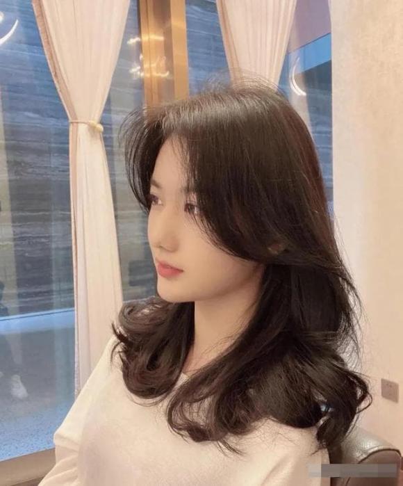 mốt tóc, xu hương tóc 2020, tóc đuôi cá