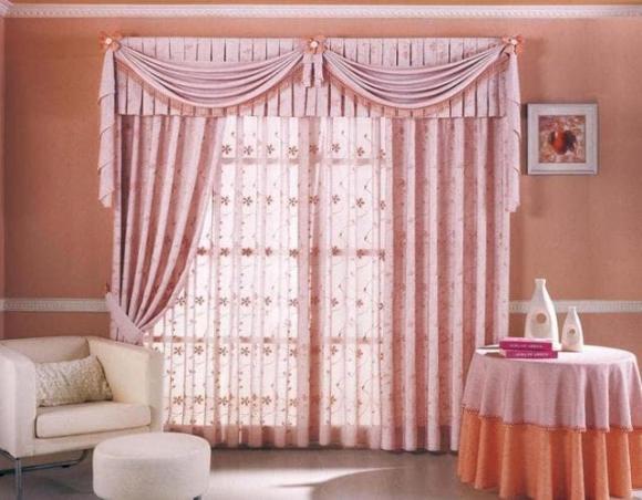 chọn rèm, cấm kị khi chọn rèm, phong thủy, phòng ngủ