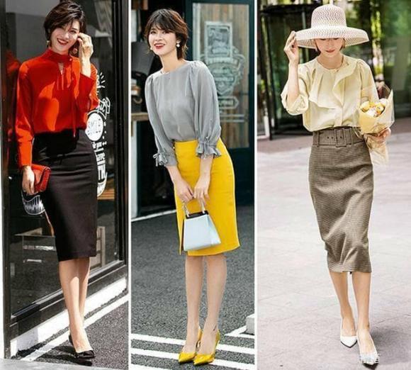thời trang, thời trang công sở, phụ nữ 30, mẹo mặc đẹp