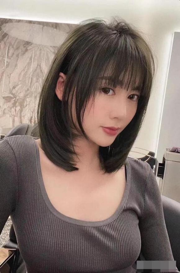 kiểu tóc hot, xu hướng tóc, tóc chấm vai, tóc ngắn vừa