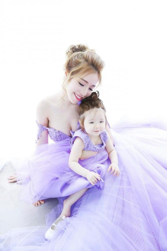 Elly Trần, lấy chồng giàu, chuyện hôn nhân