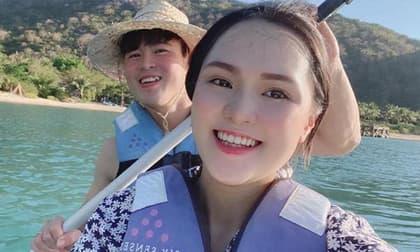 Quỳnh Anh, bà xã Duy Mạnh, giới trẻ