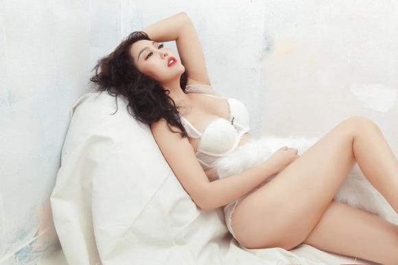 Phi Thanh Vân, bộ ảnh Phi Thanh Vân, sao Việt
