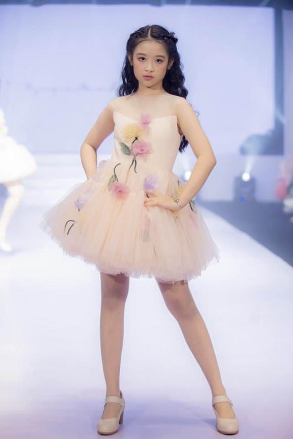 Lê Huỳnh Bảo Ngọc, Tiểu hoa khôi Tây Đô, sao nhí