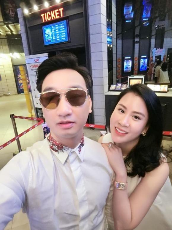 MC Thành Trung, vợ Thành Trung, căn hộ của Thành Trung