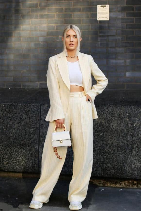 quần phô mai, thời trang, xu hướng thời trang