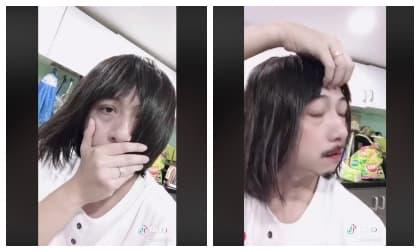 tóc đẹp, tóc giả, lưu ý khi mua tóc giả