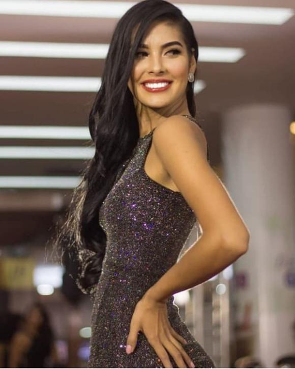 Kimberly Mota, vụ án giết người, Hoa hậu Brazil
